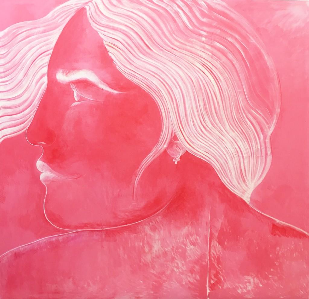 sofia cacciapaglia pittura donne