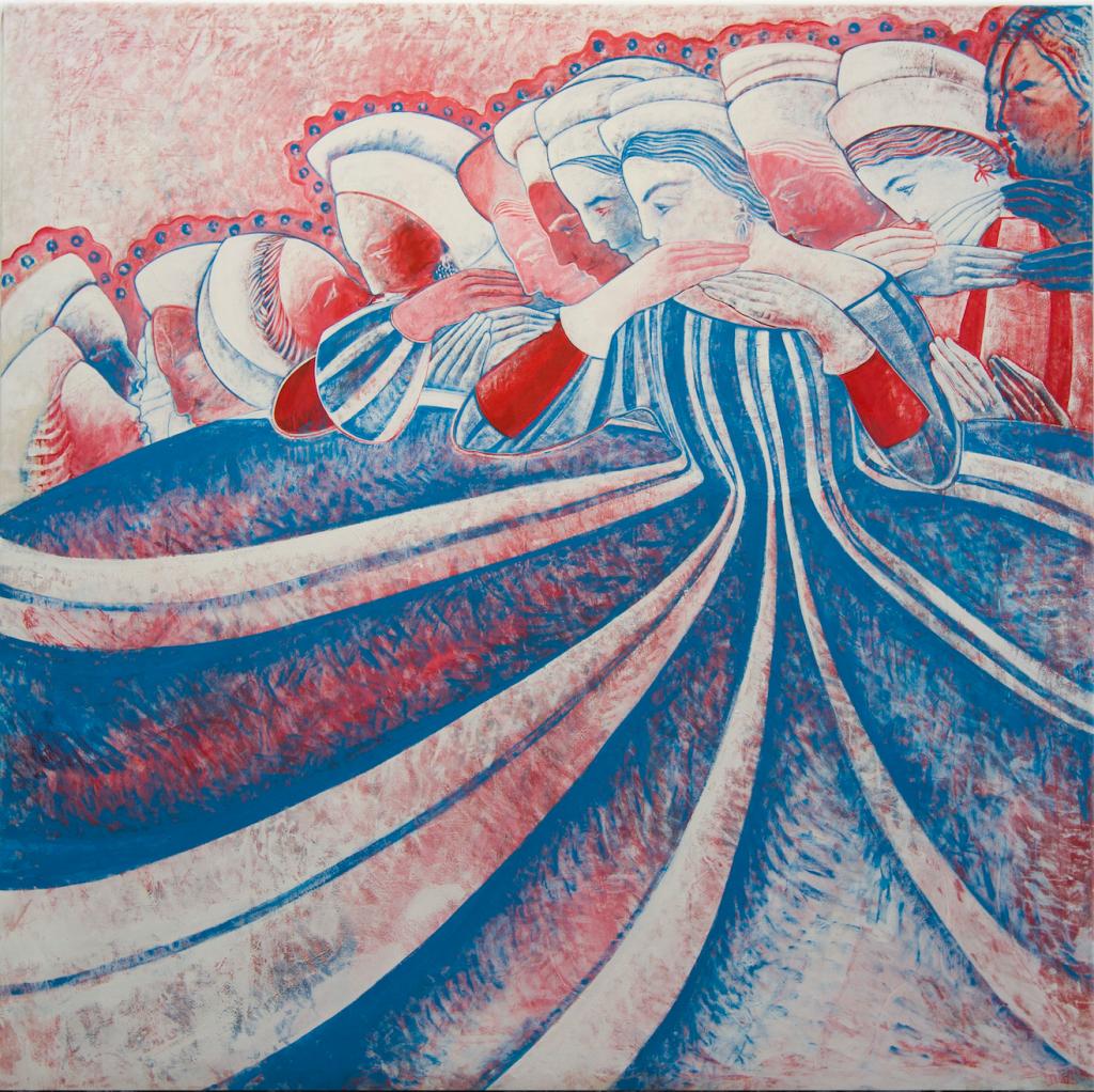 SOFIA CACCIAPAGLIA ART